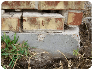 Foundation Repair