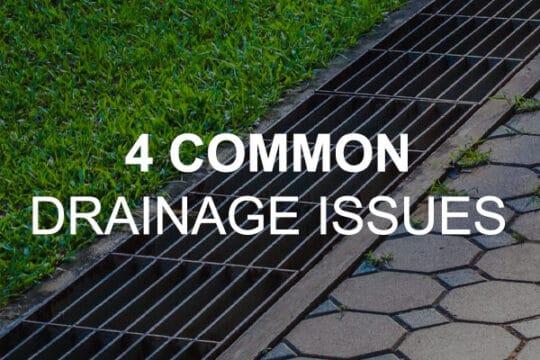 drainageissues