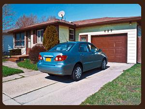 driveway repair