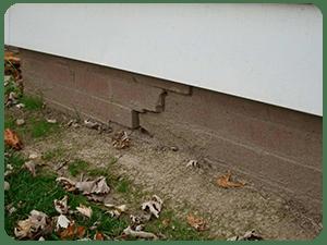 Foundation Damage Repair Los Angeles