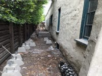 foundation repair woodland hills