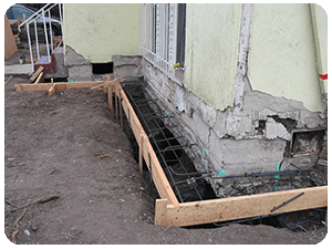 Foundation Underpinning Los Angeles