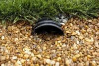benefit of yard drainage