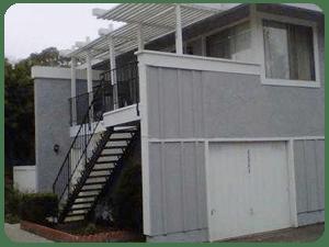 garage door bracing