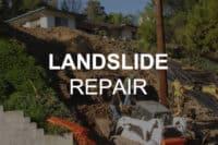 landslide repair la