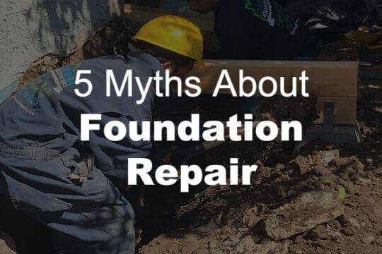 mythsfoundationrepair