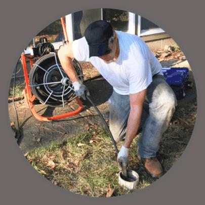SNake drain service
