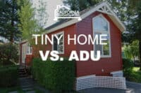 tiny home vs adu