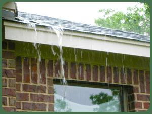 winter drainage problems los angeles