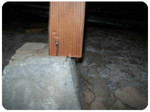 Slab Foundation or Pier and Beam Foundation ? California Foundation